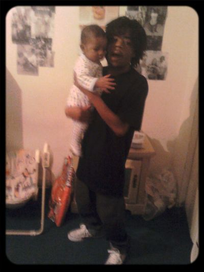 Uncle Nephew