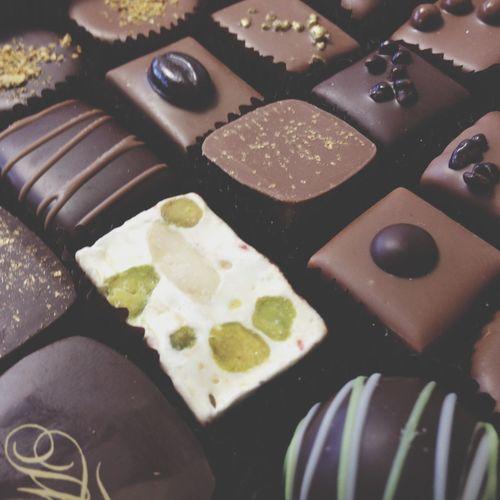Gift Bertherin Chocolates