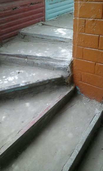 лестница Day Wall Stairs Garden Trees Весна💐🌷🌿 солнцесветит☺☀🌞 дача Summer Dacha