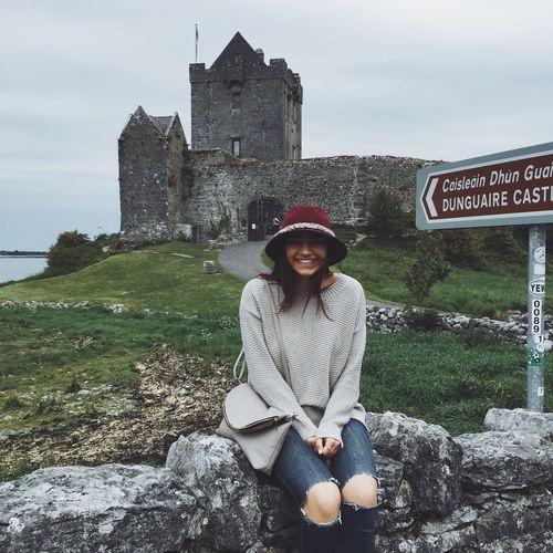 Ireland Castle Travel Photography RL&CO