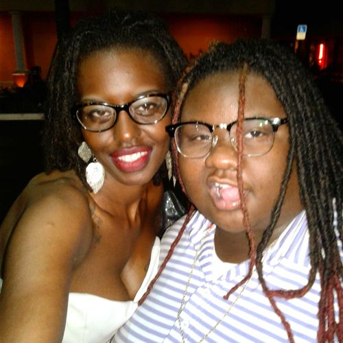 NoEditNoFilter Smiling Close-up Beautiful Gorgeous Melanin NaturalBeauty Chocolate Model Type Dreadlove So Cute Highsociety Selfie Awkwardly Awesome Lovehertopieces Eyeglasses  Nightlife Togetherness Dreadlocs Lifestyles Beautiful Skin Lesbian Love  Lesbian Brown Eyed Girl