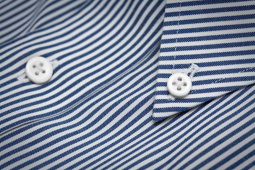 Detail of a clean striped navy shirt with white buttons - Shirt background Beautiful Business Button Fashion Man Smart Stripes Work Working Blue Businessman Buttons Clean Clothes Ironed Lifestyles Male Men Navy Shirt Striped Style Style ✌ Textile White The Week On EyeEm
