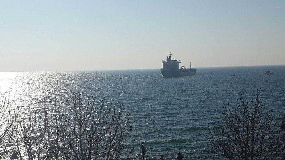 Denizleri aşta gel😄 Deniz Tekne Huzur