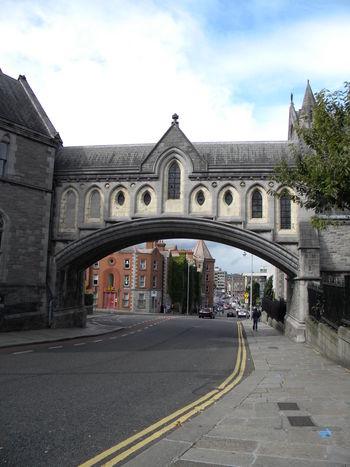Beautiful Bridge Castle City Cityscapes Dublin Explore Exploring Ireland On The Road Photography Road Streetphotography Travel Travel Photography Traveling Travelling Trip Visit Wanderlust