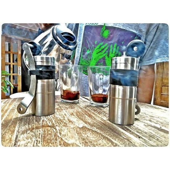 -Life begins after coffee Sundaymorning Morningcoffee Paradekopi KopiPagi Kopidarurat Kopikudaliar Porlex Manualgrinder Antariksa_trip Antariksa_id Antariksawan Photographcatcher Mobilephotography Ksagamaksara Instacoffee
