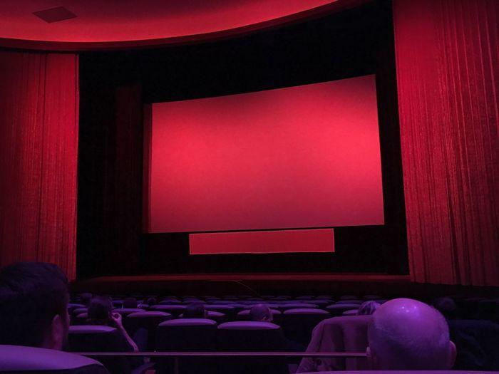 Cinema Time Things I Like #human Meets Technology