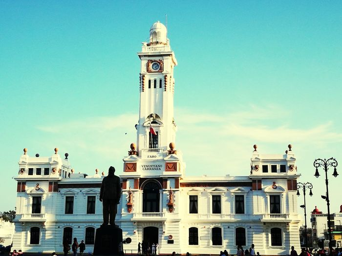Faro.. Clock Tower