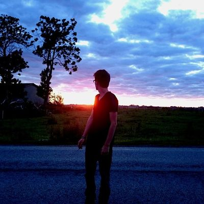 Pojken på landet