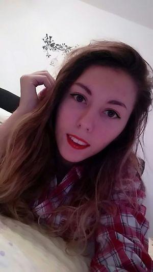 Hello World This Is Me..... 😄😄💙💙 Im Real First Eyeem Photo Followme
