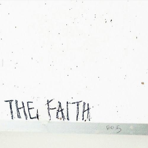 The Faith Keepthefaith WriteOnMe Walloffame NeverLettingGo keepthefaithclose understandwhy writeonthewall comefromtheheart becalmandkeeppray