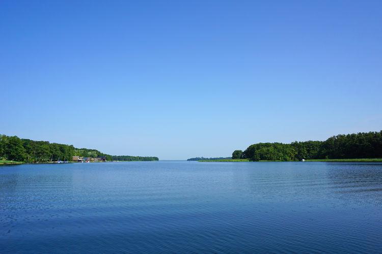Lake in Germany