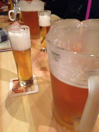 Beertime