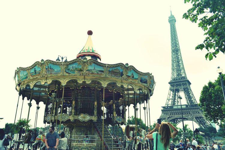 """Paris """"The beauty"""""""