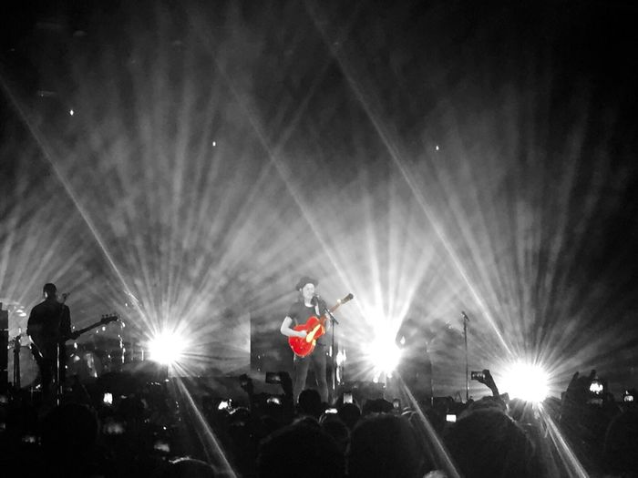 Iphonephotography Concert IPhoneography Iphoneonly James Bay
