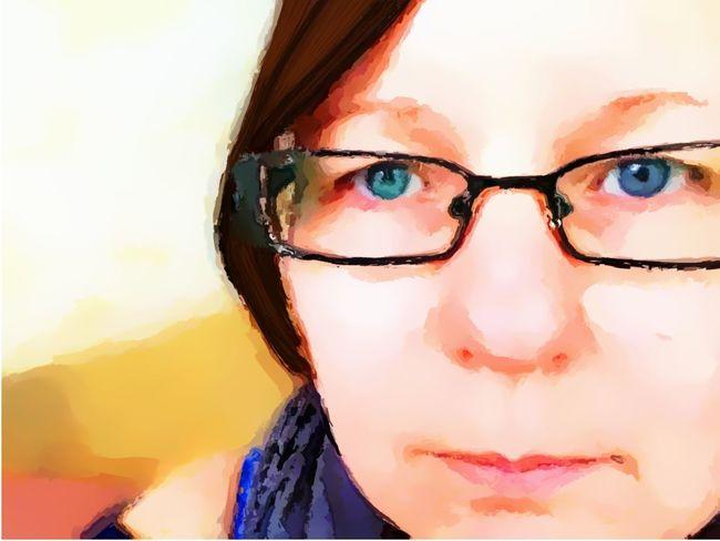 AMPt Community Unitedbyedit Selfportrait Portrait