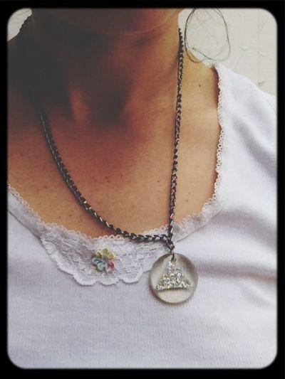 Mil Delirios Accessories Accesorios Jewlery Necklace