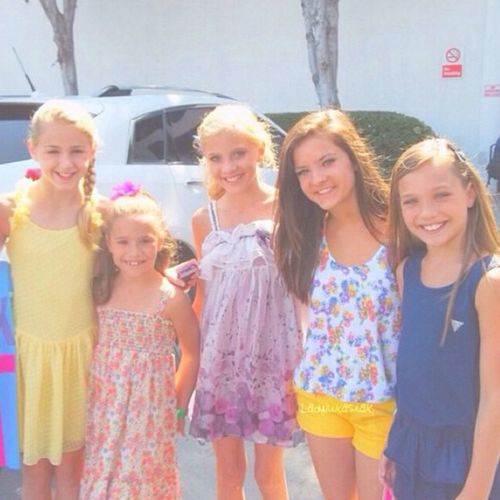 long time no see Dancemoms