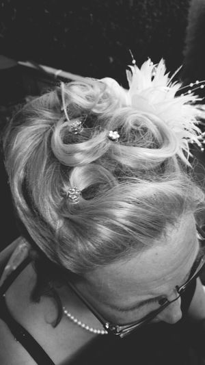 Wedding Wedding Hair Bestfiends❤ Wedding Photography my work ?