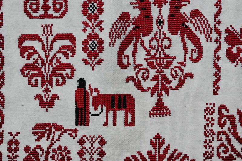 Palestinian Embroidery Abstract, Art, Background, Backgrounds, Belarus, Belarusian, Black, Canvas, Christmas, Craft, Cross, Cross-stitch, Culture, Decor, Decoration, Design, Elegance, Embroidery, Ethnic, Fashion, Floral, Flower, Folk, Geometric, Handmade, Old, On, Ornament, Pat Art Backgrounds Close-up Crossstitch Design Designs Detail Embroidery Fabric Full Frame Multi Colored No People Ornate Palestinian Palestinian Embroidery, Palestinian Cross-stitich Pattern Red Textile