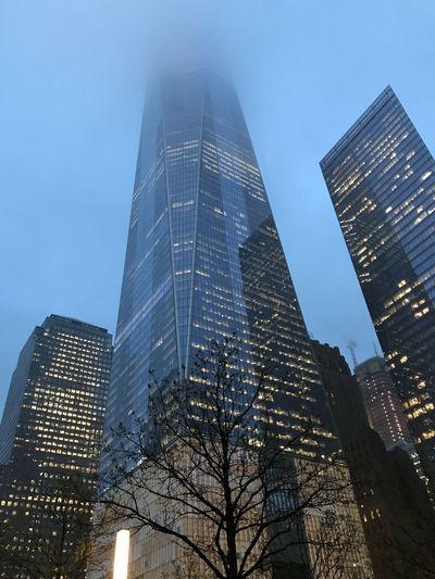 New York New