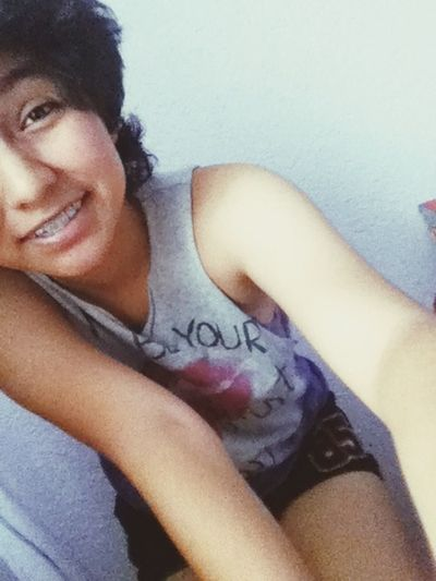 smile, is free.