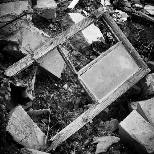 Rubbish Broken