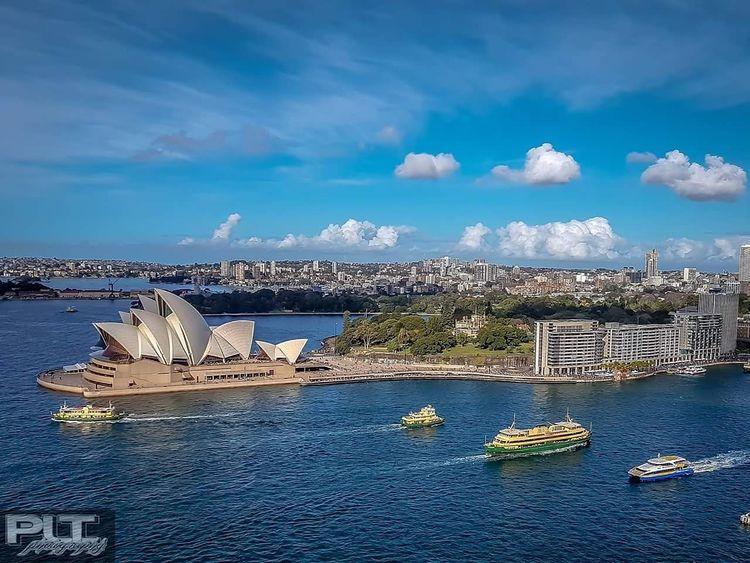 Sydney Opera House Sydney, Australia Sydney Harbour  Sydneyoperahouse Sydneyphotographer Sydneysights