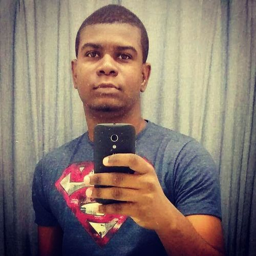 Superman BoyInTheMirror