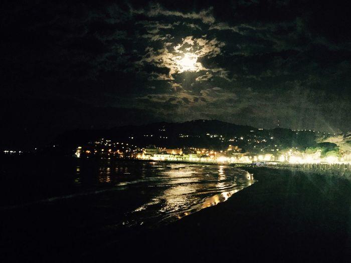 Moonlight !!