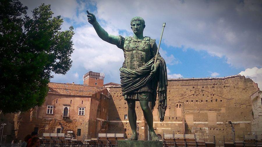 Roma Oldtown