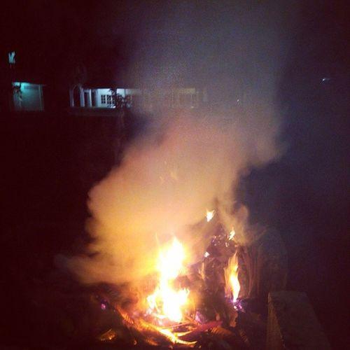 Lensblr Fire Smoke