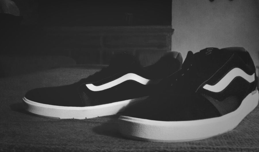 got new kicks Vans New Oldskools Sneakerhead  LXVI's