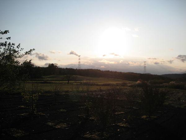 Countryside Hachimantai Iwate Japan Tohoku 八幡平 八幡平市 岩手 東北
