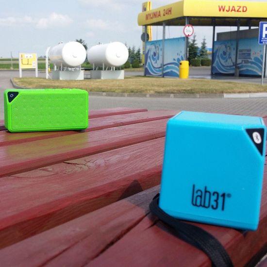 Głosniki Speakers Bluetooth Ponętne Takie Nie To  Ze Wagary Nie Nie Nie Lab31 Tesco  Brickspeaker
