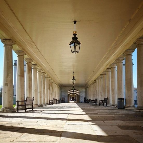 Columns and shadows ☀️???#greenwich #column #london #spring Mashpics Top_masters From_city Pro_shooters Spring Gramminginlondon London Londonthroughmycam Greenwich Qx100 Column Allshots_ London_only Alan_in_london Igers_london Ig_london Aauk Capture_today