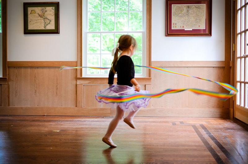 Dance Ribbon