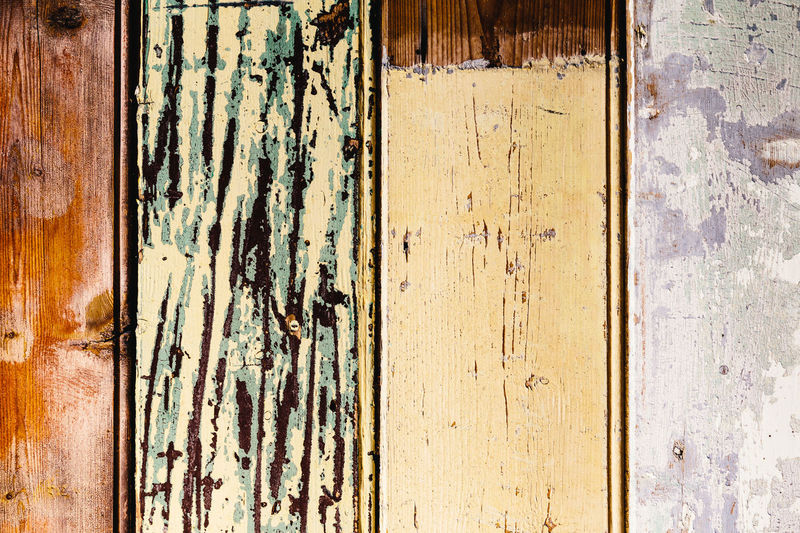 Architecture Backgrounds Building Exterior Built Structure Close-up Damaged Day No People Outdoors Paint Panel Rusty Texture Textured  Timber Weatherboards Weathered Weathered Wood Wood - Material