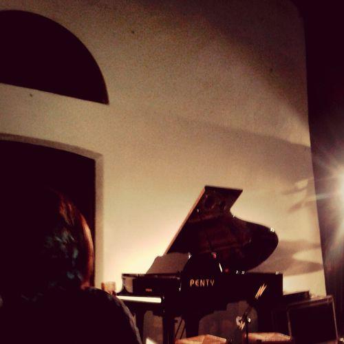 Pianoforte Musica Clasica