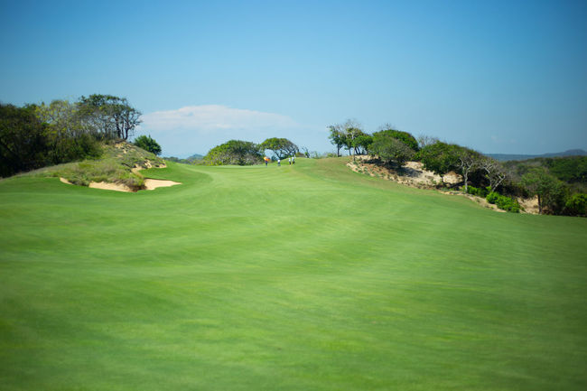 Golf Course in Vietnam Golf Golfcourse Green Green Color Luxury Luxurylifestyle  Peace And Quiet Peaceful View Sky Space