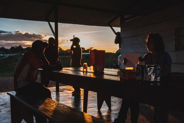 Sunset Roraima Venezuela Bestoftheday Photooftheday Photoblipoint Nature Contraluz Backlight People And Places