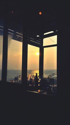 Beach Summer2015 Horizon