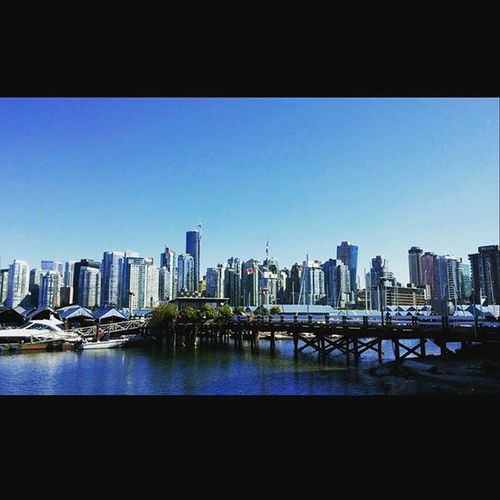 Instavancouver CoalHarbour Mustbevancouver Downtown westend vancitybuzz stanleypark