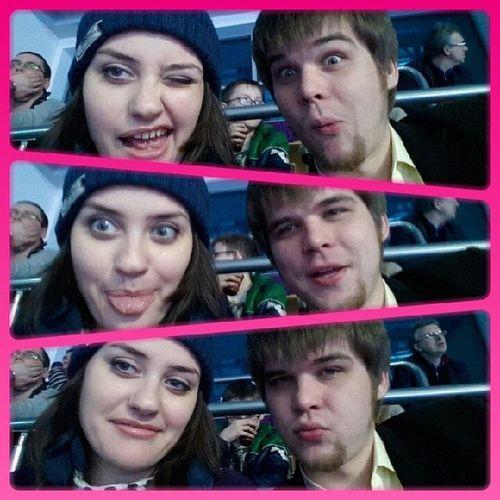 Bdmkzn2014 EC2014 Instacollage InstaFrame instaphoto duckface selfie