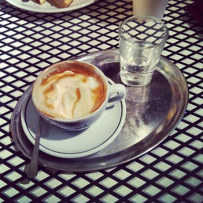 Coffee & Talks w/ schuylerd daveinberlin harrydll #coffeediary Coffeediary
