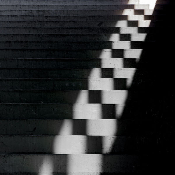 Black Black And White Checkerboard Checkerboardpattern Day Light Light And Shadow No People Shadow The City Light White