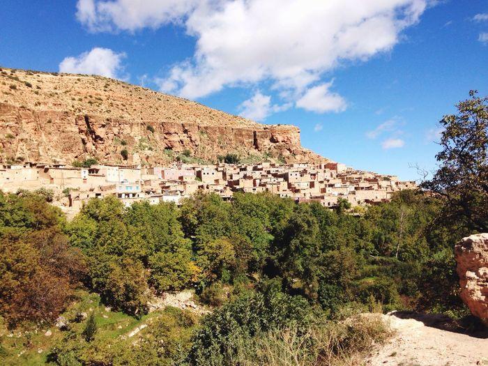 The Tourist Morocco Amizmiz Holidays Enjoying Life Nature Voyage Picture 😎😍