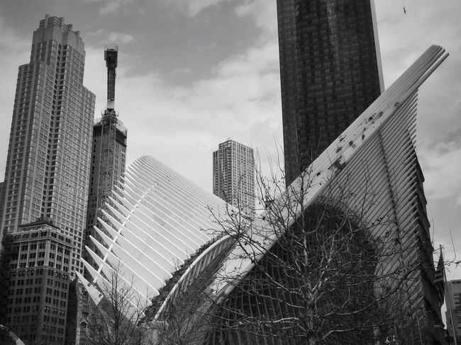 Black & White Black And White Blackandwhite EyeEm Best Shots Urban Geometry Geometric Shapes Architecture Portrait Of America New York The Places I've Been Today