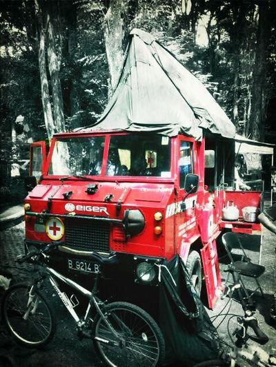 Red Eiger