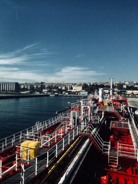 Turkey Tekirdağ Shep Sea Seaman Water