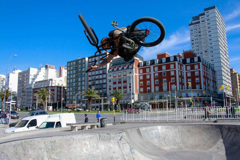 City Life Bmxlife Bmx Bikes BikerBoy Bike Week Bmxphotography Bmxfreestyle Photographer Photography In Motion Photo Of The Day Outdoors Sports In The City SportsPhotographer SportBikeLife BMX Rider